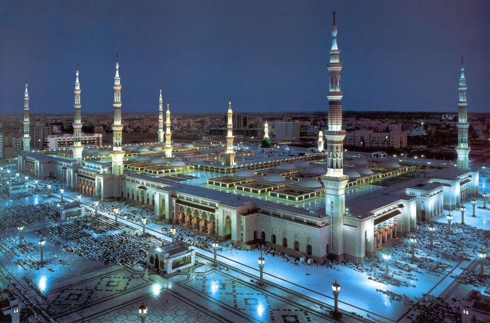 al_masjid_al_nabawi-other
